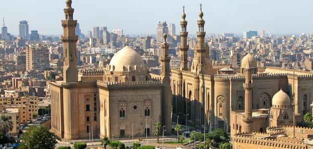 صورة جديد عدد المسلمين في مصر