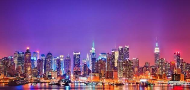 صورة جديد أفضل مدينة في أمريكا