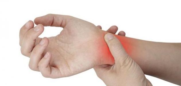صورة جديد التهاب المفاصل الروماتويدي – فيديو