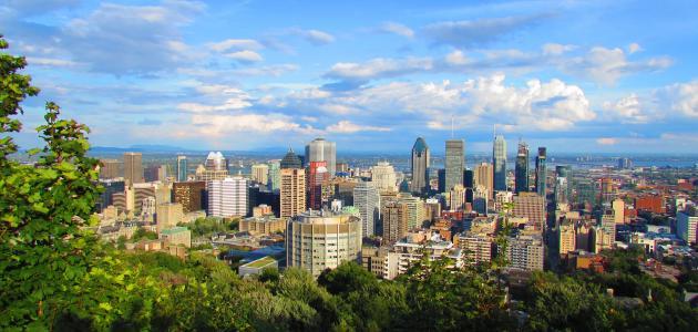 صورة جديد ما هي أكبر مدن كندا