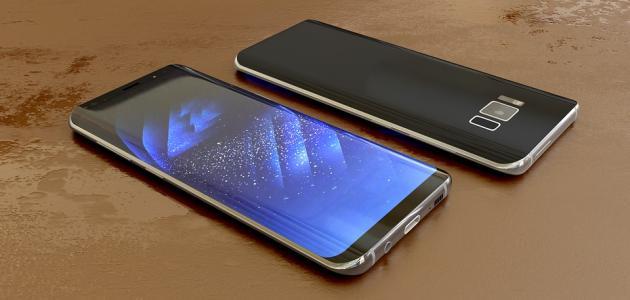 صورة جديد مكونات الهاتف الذكي