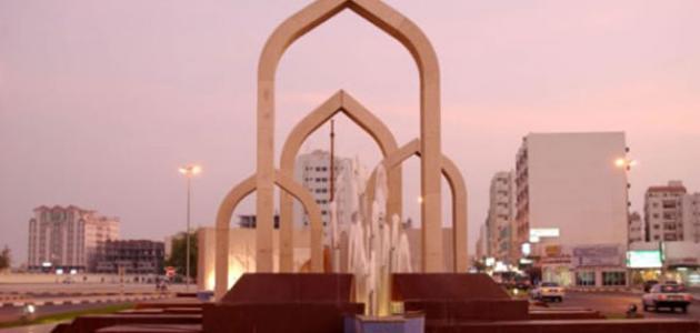 صورة جديد معلومات عن مدينة عجمان