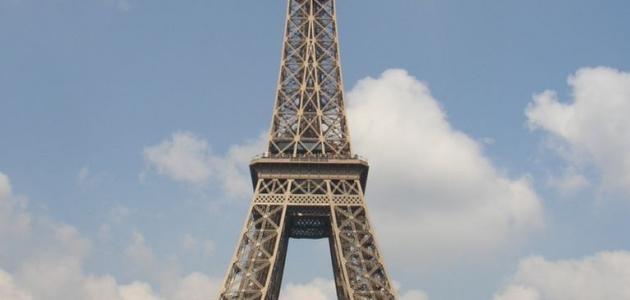 صورة جديد معلومات عن مدينة باريس
