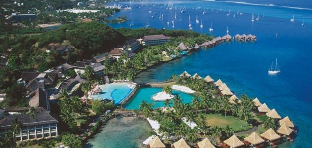 صورة جديد أين تقع هايتي في أي قارة