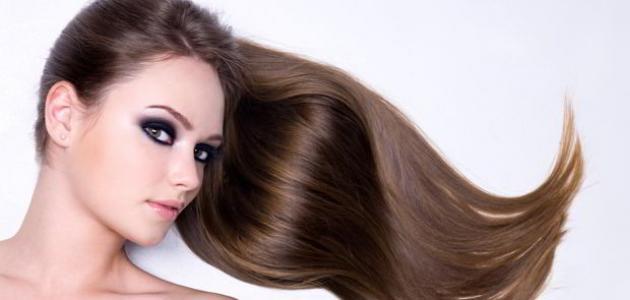 صورة جديد فيتامينات لتقوية الشعر