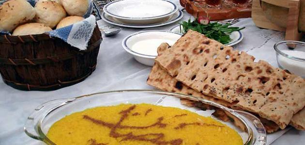 صورة جديد ما هو أفضل فطور في رمضان