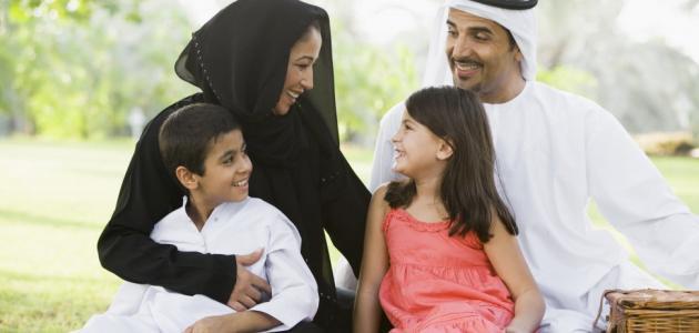 صورة جديد مفهوم الأسرة في الإسلام