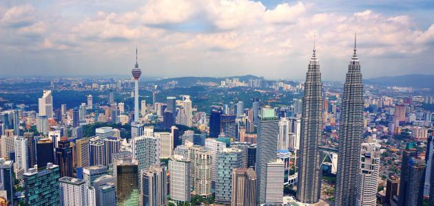 صورة جديد ما هي مدن ماليزيا