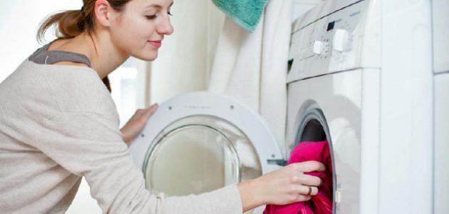 صورة جديد طريقة غسيل الملابس