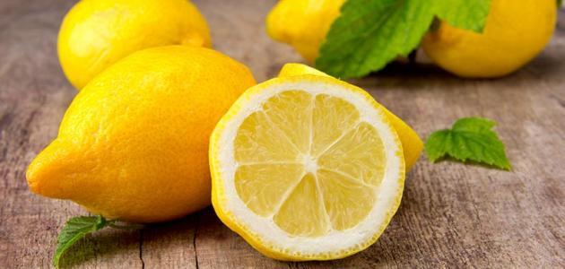 صورة جديد فوائد الليمون للشعر
