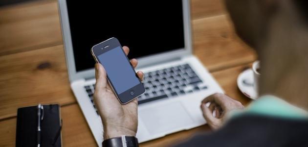 صورة جديد كيفية فورمات الهاتف