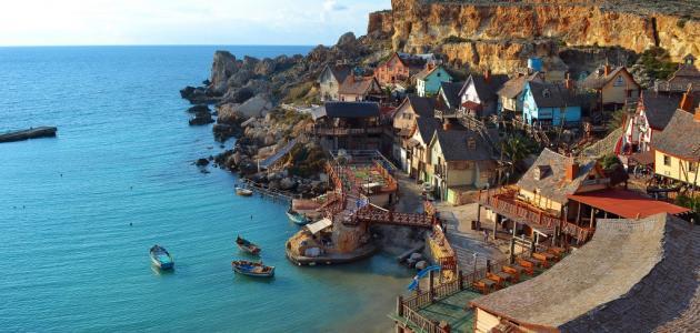 صورة جديد جزيرة مالطا