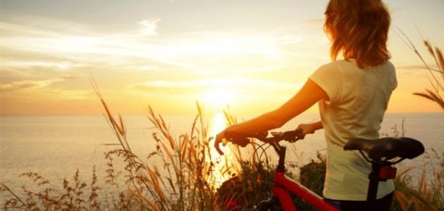 صورة جديد كيف تغير روتين حياتك