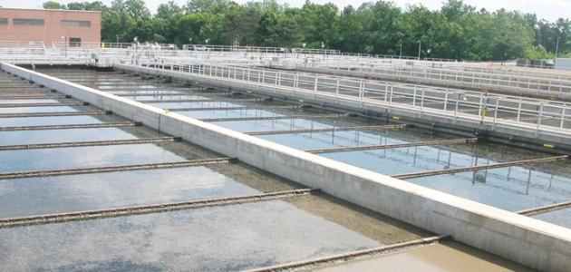 صورة جديد كيف يتم معالجة المياه