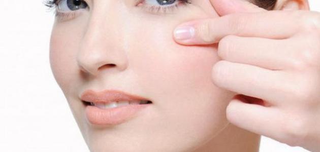 صورة جديد علاج تجاعيد تحت العين بالأعشاب