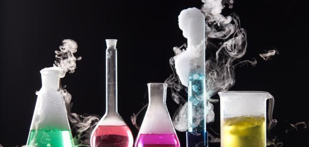 صورة جديد لماذا ندرس الكيمياء