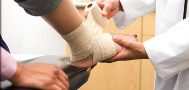 صورة جديد كيفية علاج الجروح العميقة