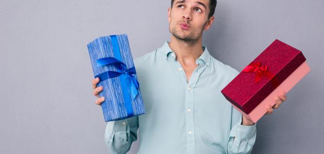 صورة جديد كيف أختار الهدية المناسبة
