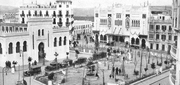 صورة جديد تاريخ تطوان