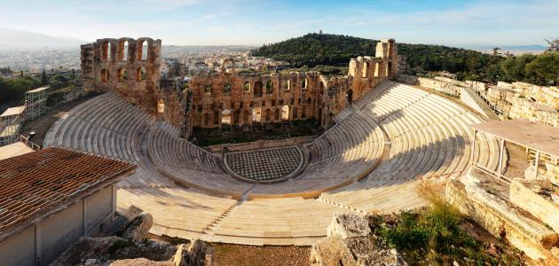صورة جديد ما هي الحضارة اليونانية
