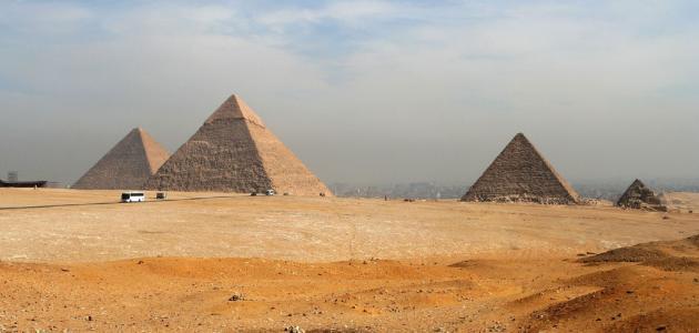 صورة جديد أهم المعالم السياحية فى مصر