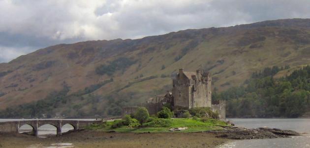 صورة جديد جزيرة سكاي في إسكتلندا