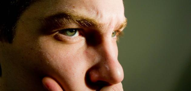 صورة جديد كيف أتحكم بتعابير وجهي