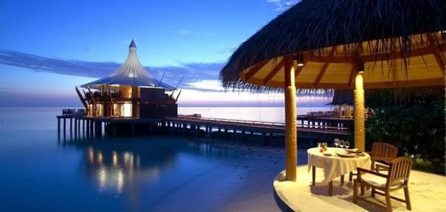 صورة جديد جزر المالديف السياحية