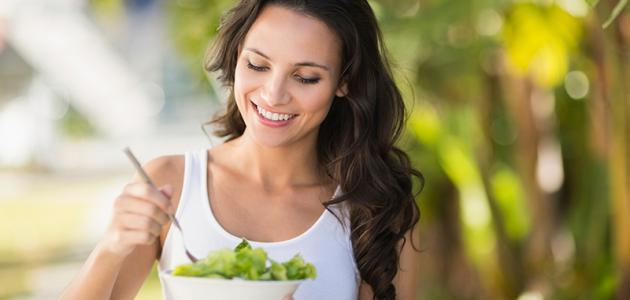 صورة جديد نظام غذائي للحامل يضمن ثبات الوزن