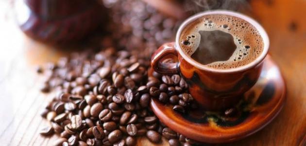 صورة جديد فوائد القهوة بدون سكر