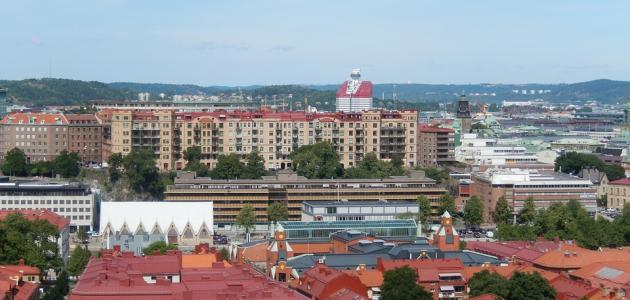 صورة جديد مدن السويد