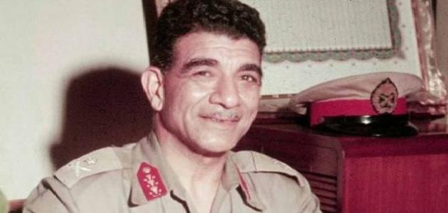 صورة جديد أول رئيس لدولة مصر