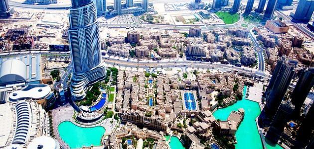 صورة جديد المعالم السياحة في دبي