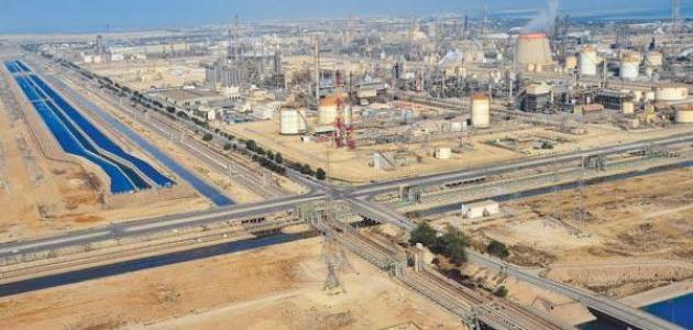 صورة جديد الصناعة في السعودية