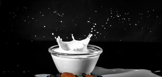 صورة جديد كيفية تحضير حليب جوز الهند