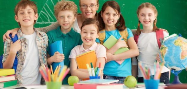 صورة جديد مقومات المعلم الناجح