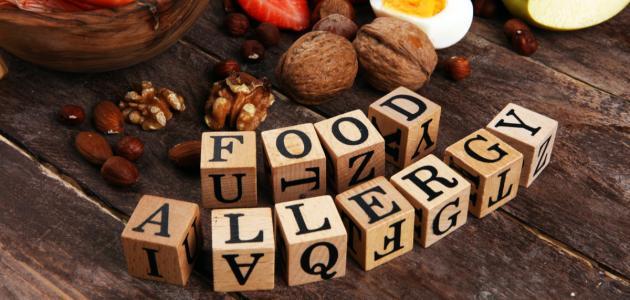 صورة جديد حساسية الطعام عند الكبار