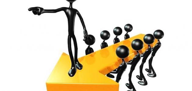صورة جديد تعريف القرار الإداري