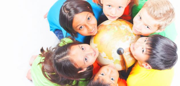 صورة جديد تاريخ اليوم العالمي للطفل