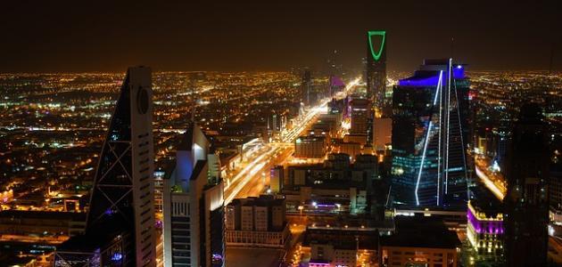 صورة جديد أكبر مدن السعودية مساحة