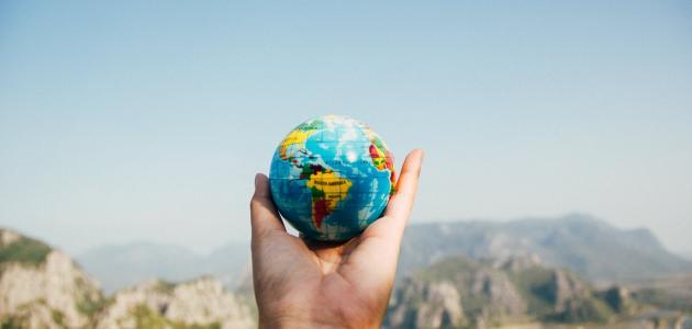 صورة جديد المحافظة على كوكب الأرض