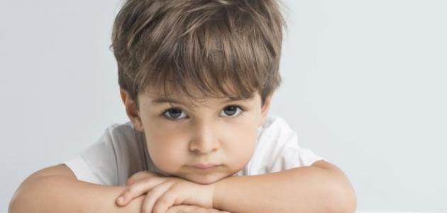 صورة جديد تأخر الكلام عند الأطفال