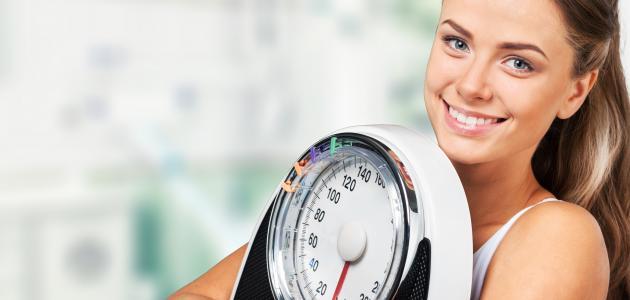 صورة جديد طرق زيادة الوزن بسرعة للنساء