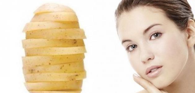 صورة جديد فوائد ماء البطاطس للوجه