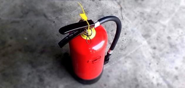 صورة جديد كيفية إطفاء الحرائق
