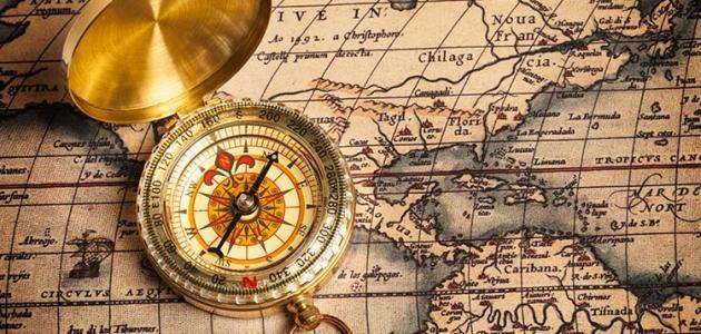 صورة جديد ما هو مفهوم علم الجغرافيا