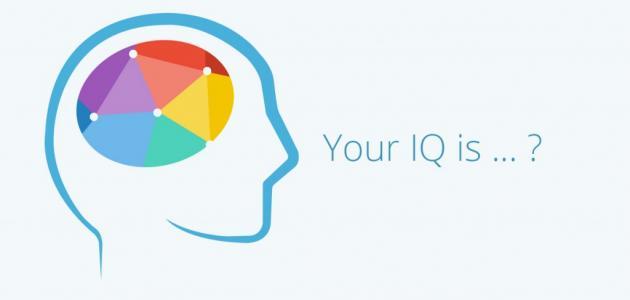 صورة جديد كيفية قياس الذكاء