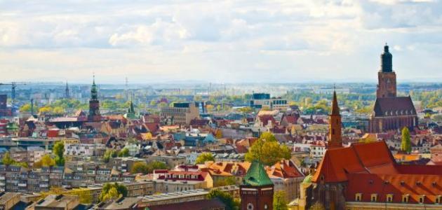 صورة جديد معلومات عن مدينة وارسو
