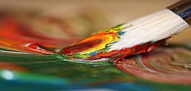 صورة جديد تعريف الفن التشكيلي