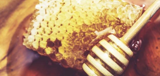 صورة جديد فوائد العسل مع السمسم